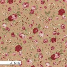 Antique Flowers TL312274-10