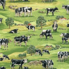 In The Country - cows 89310-3