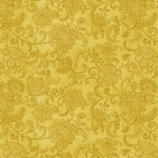 Accent On Sunflowers 0137-1632 gold
