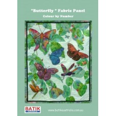Butterfly Panel kit