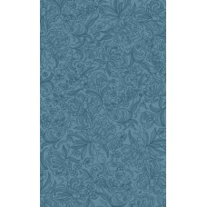 Backing Calla 8224-072 Blue