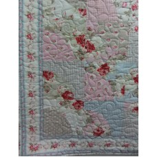 Rambling Rose Pattern