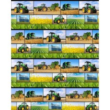 Farm Machines 7105G Stripe