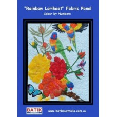 Lorikeet Panel Kit