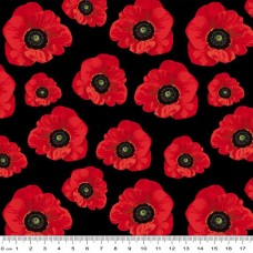 Remembering 7117X Poppies