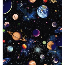 Solar System 89690-1 planets