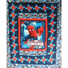 Spiderman Pattern