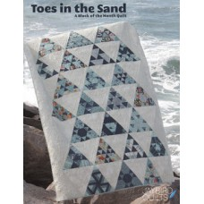 Toes In The Sand Pattern