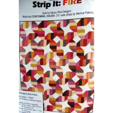 Strip It - Fire Kit