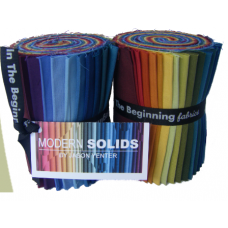 Modern Solids Strips