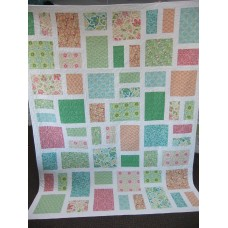Amy's Quilt 2 Kit