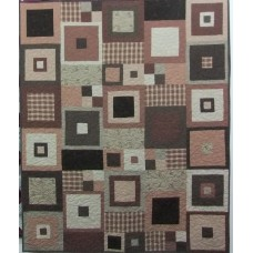 Arcadian Checks Quilt Pattern