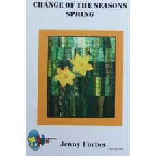 Changing of the Seasons - Spring