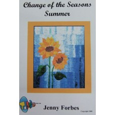 Changing of the Seasons - Summer