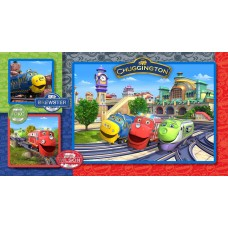 Chuggington  SPX25366 panel