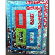 Cord Quilt