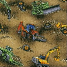 Earthmovers 87750 -2