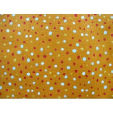 Fresh Aire Dot Orange