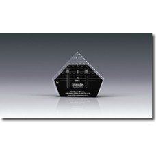 Half Square Triangle Miniature