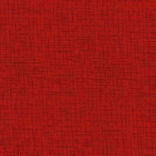 Monarco Flannel Backing K4065 red