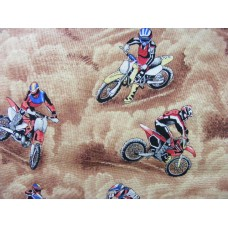 Motorcross 86470 brown