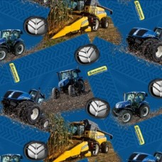 New Holland Tractor All Over 10059