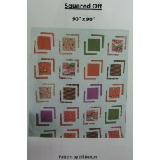 Squared Off Pattern