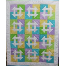 Lullaby Quilt Kit